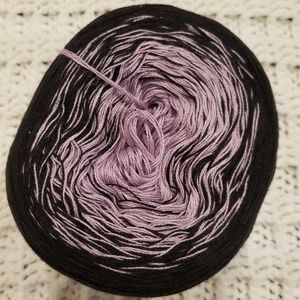 Color My World 1 - 4ply - 5.3oz - 620 yards